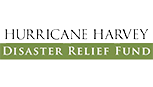 logo disaster relief fund